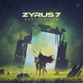 Battlefield von Zyrus 7