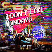 I Don't Like Mondays (Night Tempo Synthwave Remix) by Moylett