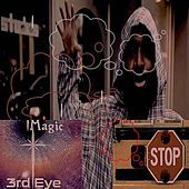3rd Eye Magic: Stop It, Chris! von Charles Hamilton