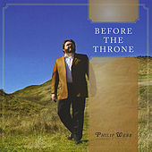 Before the Throne de Philip Webb