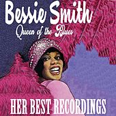 Bessie Smith - Queen of the Blues - Her Best Recordings de Bessie Smith