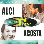 Colección Doble Platino de Alci Acosta
