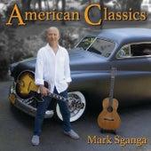 American Classics by Mark Sganga