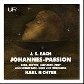 J.S. Bach: Johannes-Passion, BWV 245 de Karl Richter
