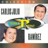 Colección Doble Platino by Carlos Julio Ramírez