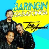 Baringin Sabatonga de Trio Amsisi