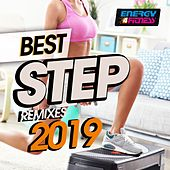 Best Step Remixes 2019 (15 Tracks Non-Stop Mixed Compilation for Fitness & Workout - 132 Bpm / 32 Count) by Lita Brown, In.Deep, Lawrence, Kangaroo, D'Mixmasters, DJ Space'c, Kate Project, Thomas, Trancemission, DJ Hush, Heartclub