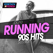 Pure Running 90s Hits Session (15 Tracks Non-Stop Mixed Compilation for Fitness & Workout - 128 Bpm) van DJ Space'c, Groovy 69, Plaza People, MC Joe, The Vanillas, Trancemission, Mc Joe, Masquerade, Magdaleine, D'Mixmasters