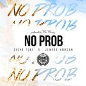 No Prob. (feat. Jemere Morgan) von Sione Toki