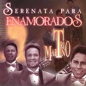Serenata para Enamorados by Trio Martino