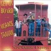 Get on Board de Horace Trahan