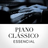 Piano Clássico Essencial de Various Artists