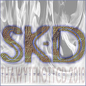 The White Hot CD : 2010 by SKD