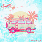 Road Trip de Sons Of Zion