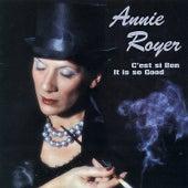 C'est si Bon (It is so good) by Annie Royer