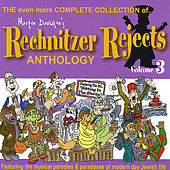 Rechnitzer Rejects, Vol. 3 by Rechnitzer Rejects