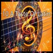 10 A Taste of Latin by Instrumental