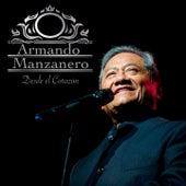 Desde el Corazón de Armando Manzanero