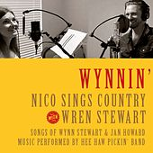 Wynnin by Nico Sings Country