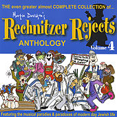 Rechnitzer Rejects, Vol. 4 by Rechnitzer Rejects