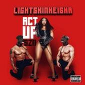 Act Up Szn de Light Skin Keisha