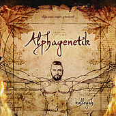 Alphagenetik by Kollegah