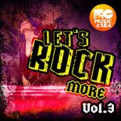Music of the Sea: Let's Rock More, Vol. 3 de Various Artists