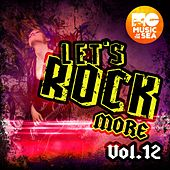 Music of the Sea: Let's Rock More, Vol. 12 de Various Artists