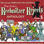 Rechnitzer Rejects, Vol. 5 by Rechnitzer Rejects