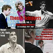 Thomas Schippers Edition, Vol. 3; Thomas Schippers soloist & conductor von Thomas Schippers