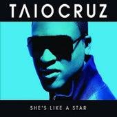She's Like A Star (feat. K.R.) by Taio Cruz