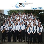 Lager 2019 (Live) by Zürcher Jugendblasorchester U25