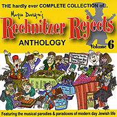 Rechnitzer Rejects, Vol. 6 by Rechnitzer Rejects