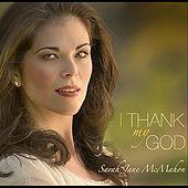 I Thank My God by Sarah Jane McMahon
