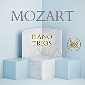 Mozart: Piano Trios by Various Artists