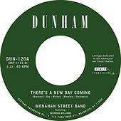 Tommy Don't by Menahan Street Band
