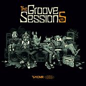 The Groove Sessions, Vol. 5 by Chinese Man, Scratch Bandits Crew, Baja Frequencia