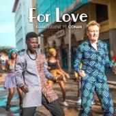 For Love by Kuami Eugene