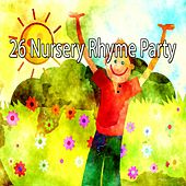 26 Nursery Rhyme Party de Canciones Para Niños