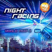 Music of the Sea: Night Racing World Trip, Vol. 1 de Gabriele Saro