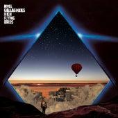 Wandering Star von Noel Gallagher's High Flying Birds
