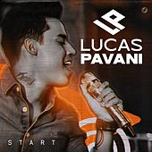 Start de Lucas Pavani