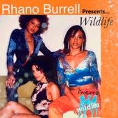 Wildlife (feat. Wildlife) von Rhano Burrell