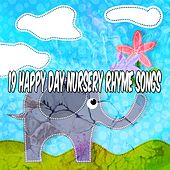 19 Happy Day Nursery Rhyme Songs de Canciones Infantiles