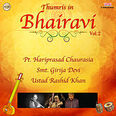Thumris in Bhairavi, Vol. 2 de Various Artists