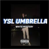 Ysl Umbrella by White Mystery