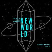 New World (The Tech House Planets), Vol. 2 by Various Artists