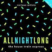 All Night Long (The House Train Express), Vol. 2 von Various Artists