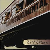 Transcontinental Music Express by Ted Falcon