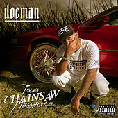 Texas Chainsaw Massacre de Doeman